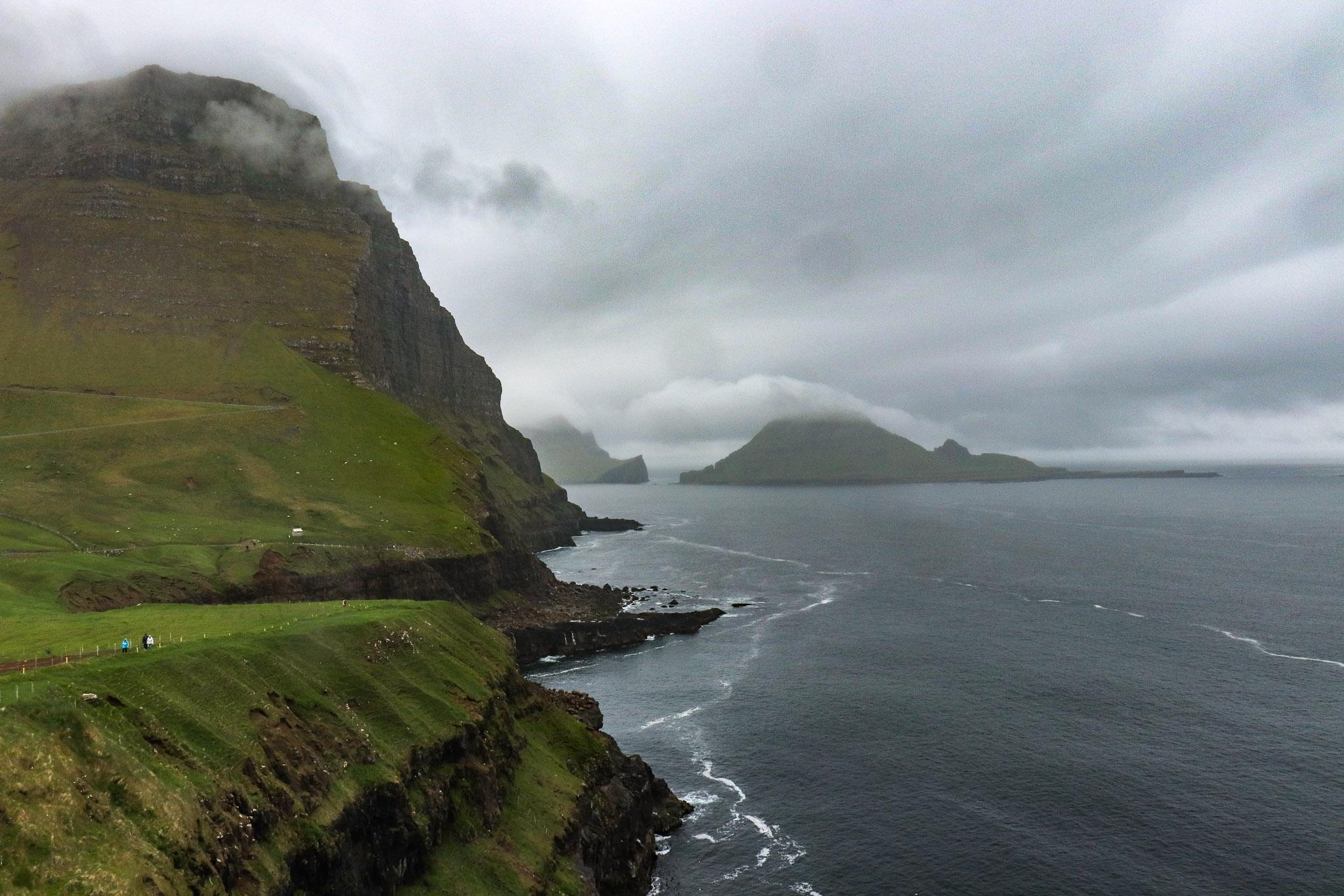 Faroer eilanden-1
